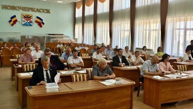 Власти Новочеркасска нашли решение проблем здравоохранения с помощью модульных зданий