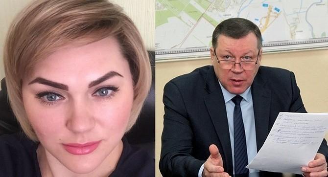Сити-менеджера Новочеркасска «сдала» бывшая коллега из Зверево