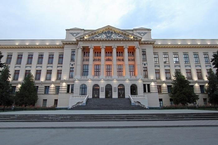 Новочеркасский ЮРГПУ (НПИ) имени Платова вошел в топ-50 технических ВУЗов страны