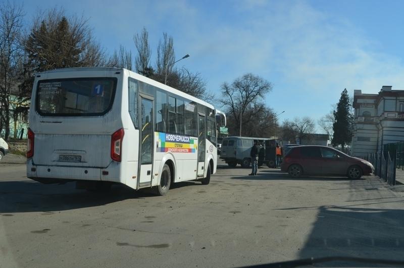 В работе новочеркасских автобусов снова нашли нарушения