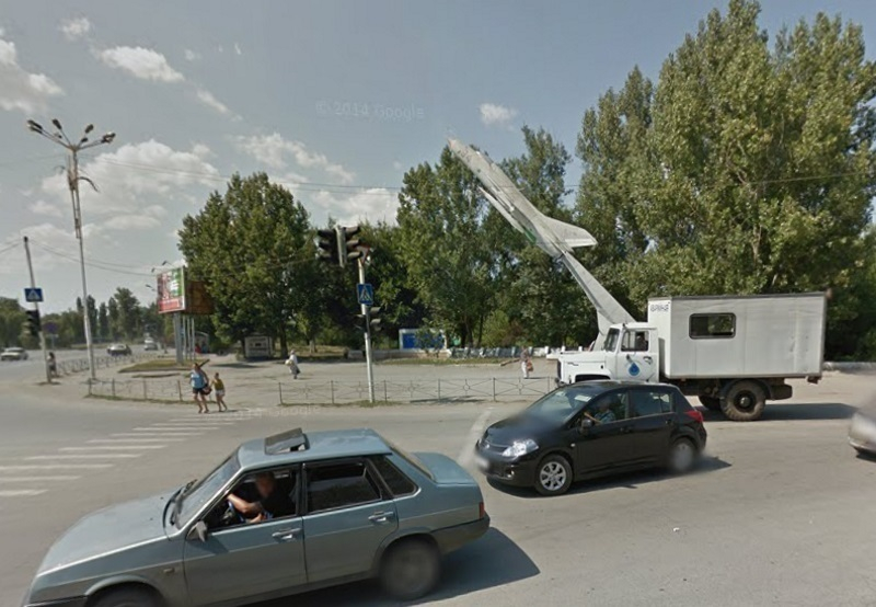 В Новочеркасске начата реконструкция развязки Хотунок
