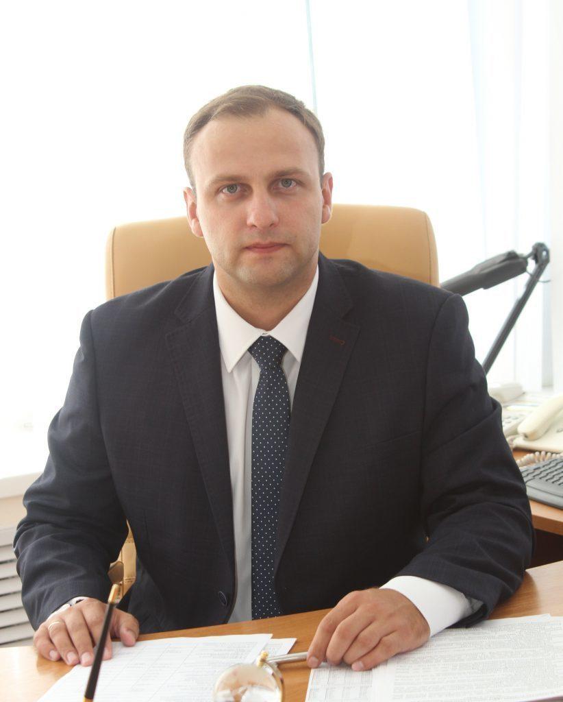 Новый «Лидер России» из Новочеркасска