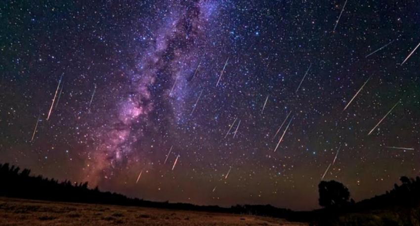 Жители Новочеркасска будут наблюдать в ночном небе фантастическое по красоте явление
