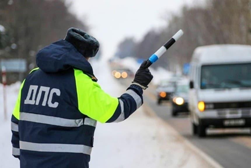 Новочеркасск небезопасный: за прошедшую неделю почти два десятка водителей сели за руль в нетрезвом виде