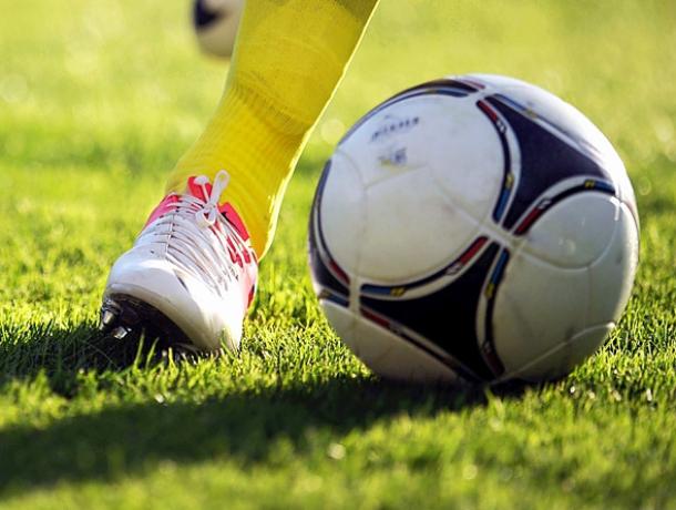 Новочеркасские спортсмены завоевали серебро «Футбольного калейдоскопа»