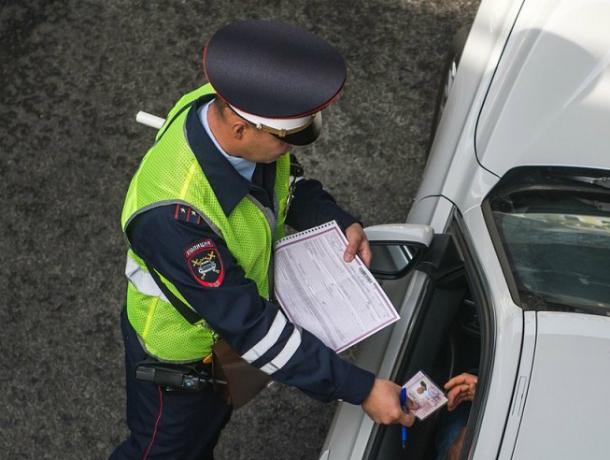 В Новочеркасске19 пьяных водителей попались сотрудникам ГИБДД на минувшей неделе