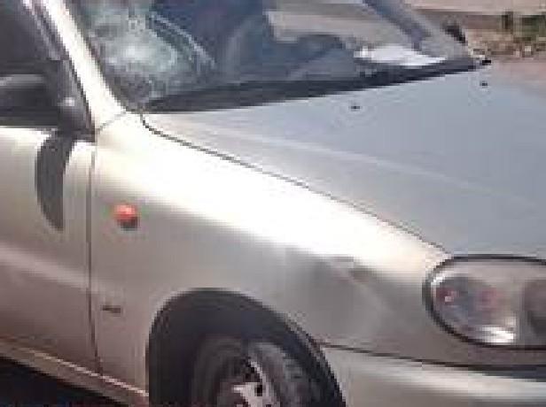 «Шевроле» сбил перебегавшего дорогу десятилетнего ребенка в новочеркасском микрорайоне Донской