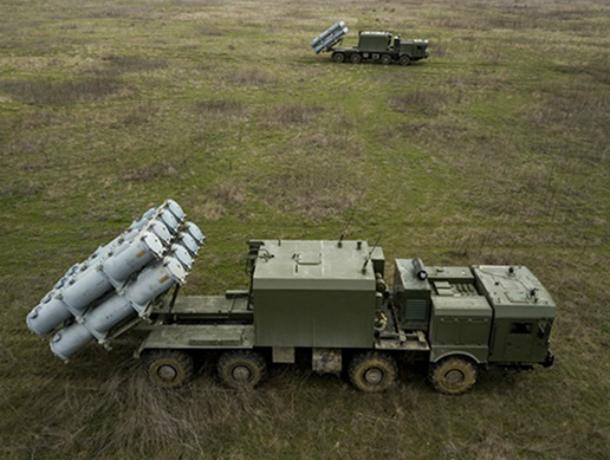 «Бал», «Берег» и «Бастион» покажут на военном форуме под Новочеркасском