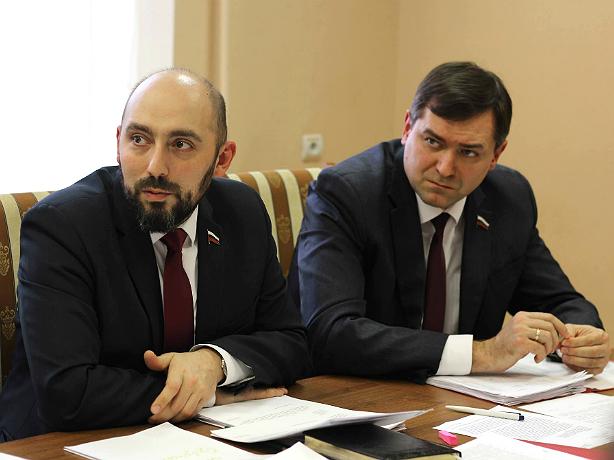 Депутаты Новочеркасска выступили с предложением влиять на выбор замов сити-менеджера
