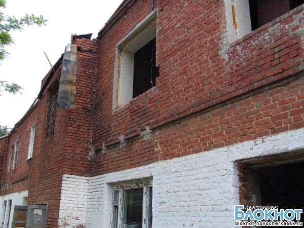 Администрация Новочеркасска начала выполнять решение суда и переселять людей из аварийного жилья