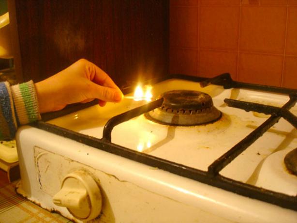 Шесть домов и общежитие лишат газоснабжения в Новочеркасске