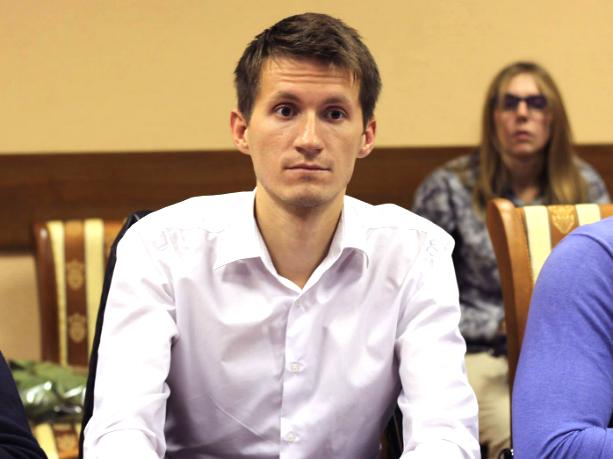Газификация Новоселовки является наиболее важным вопросом на моем округе, - Берест