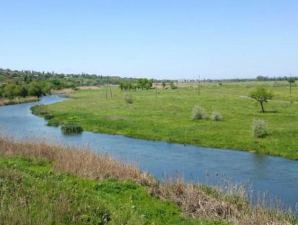 Администрация Новочеркасска продает право аренды 1 миллиона квадратных метров земли, в пойме реки Тузлов