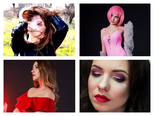 Стали известны десять финалисток конкурса «Мисс Блокнот Новочеркасска 2017»