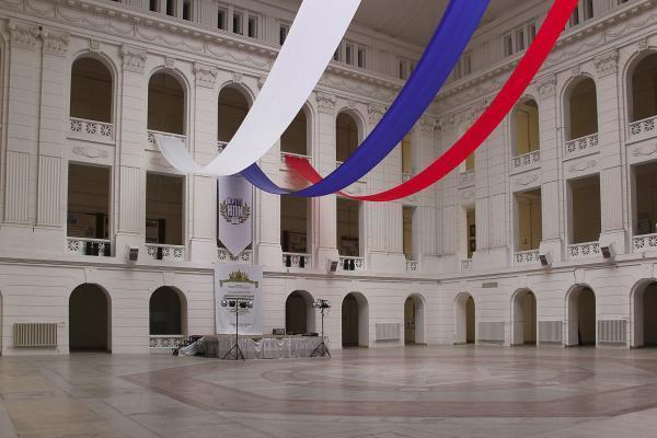 Новочеркасск примет губернаторский бал