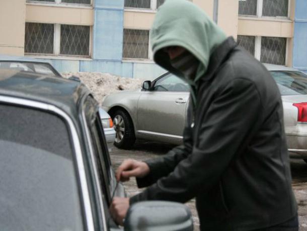 В Новочеркасске нашли угнанную «десятку»