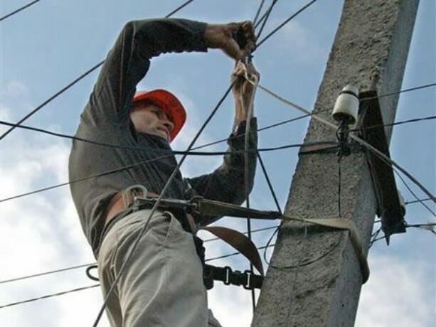 Жителей 24 новочеркасских улиц ожидает плановое отключение электроэнергии на день