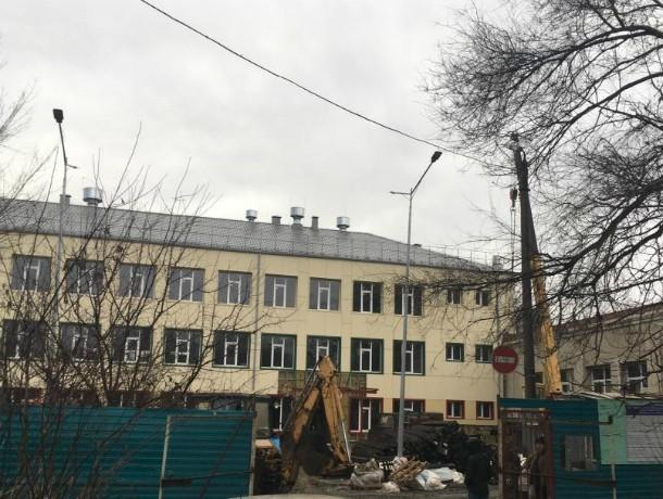 4 миллиона рублей сэкономит Новочеркасск на капремонте школы № 11