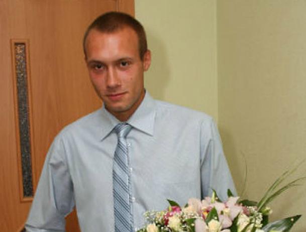 Вторым погибшим на трассе под Новочеркасском оказался 28-летний Александр Слепнев