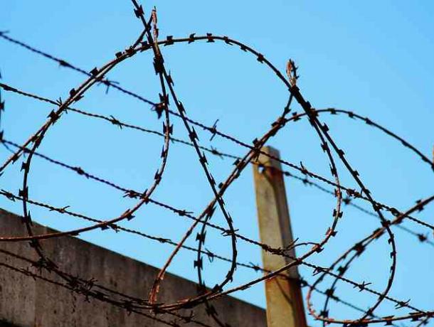 Целую гору наркотиков пытался перебросить в ростовскую колонию житель Новочеркасска