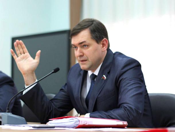 Мы уравняли права центра города и «низовок» в плане благоустройства, - Лысенко