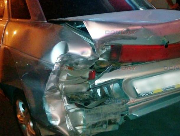 Очередной водитель – «выпивоха» устроил ДТП в Новочеркасске