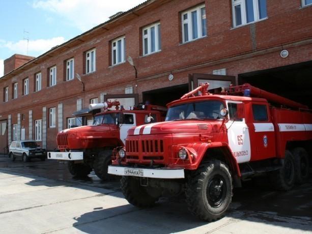 55-летняя женщина сильно пострадала при пожаре из-за газа в Новочеркасске