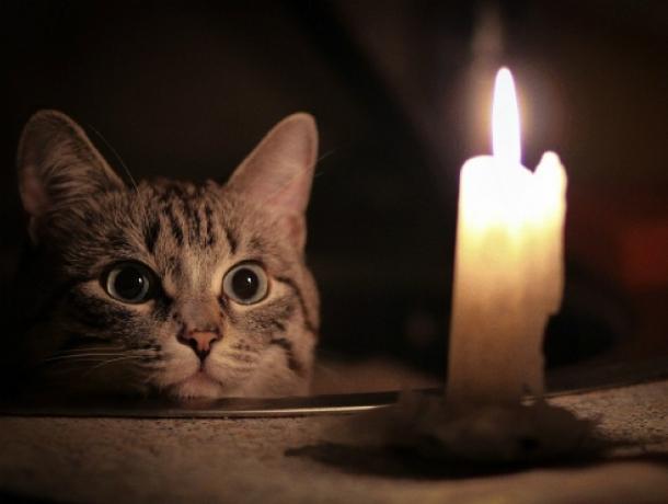 Сегодня, 12 апреля в Новочеркасске будут отключать электричество