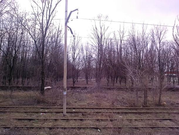 Тогда и сейчас: парк микрорайона Октябрьский