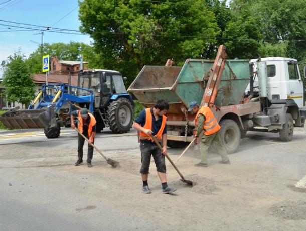 Новочеркасск оказался в тройке антилидеров по качеству работы коммунальщиков