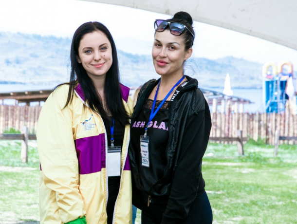 Выпускница новочеркасского политеха представила Ростовскую область на международном форуме