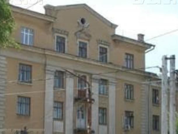 Новочеркасская городская поликлиника № 1 начнет работать в новом модульном здании осенью