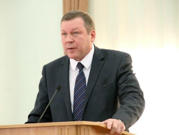 Администрация Новочеркасска опровергла информацию об обыске в кабинете Игоря Зюзина