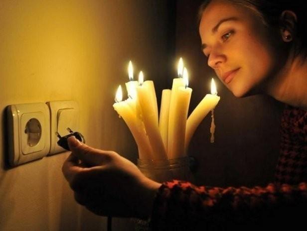 Жители 27 улиц и садоводческих товариществ Новочеркасска останутся без света