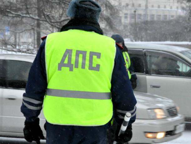 23 любителя пьяной езды попались сотрудникам ДПС в Новочеркасске с 19 по 25 февраля