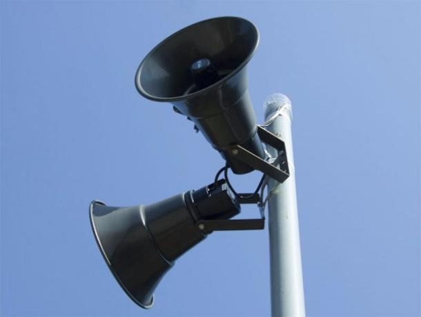 Оглушительные звуки сирены прозвучат в Новочеркасске в грядущую среду